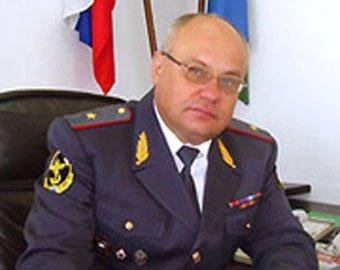 Бывший глава МВД Якутии объявлен в федеральный розыск после того как пустился в бега