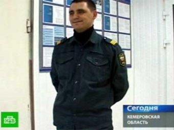 «Казанский синдром» в Кемерово: офицеры до смерти запытали задержанного