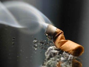 Ученые доказали, что пассивное курение вызывает рак
