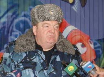 Секретарша главы ФСИН Реймера обвинила его в сексуальных домогательствах