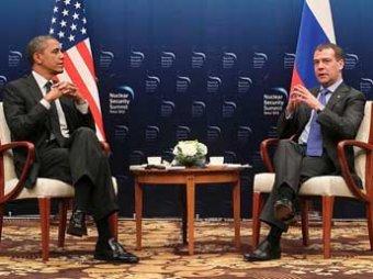 Обама признал, что ядерного оружия в США «больше, чем требуется»