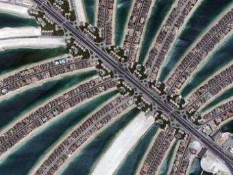 Обнародован ТОП-10 самых необычных снимков Земли
