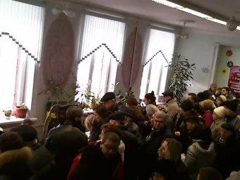 СМИ: в Москве на участке №70 из-за крупного нарушения приостановлено голосование