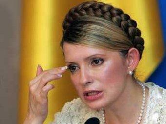 Тимошенко разрешили покинуть колонию для лечения