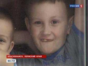 Шок: 7-летнего Илью Ярополова в Пермском крае похитили из-за имени