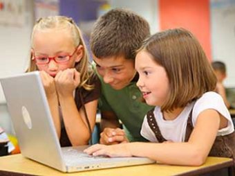 В Рунете появится домен для детей