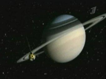 Ученые обнаружили странные объекты возле колец Сатурна