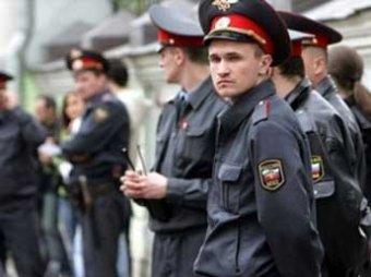 Москва готовится к 1 Мая: перекрыты улицы, в столицу движется спецтехника