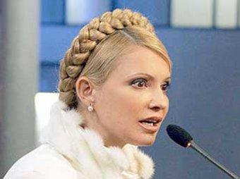 Избитая Юлия Тимошенко объявила голодовку в колонии