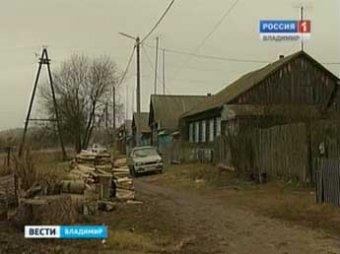 Во Владимирской области подростки зарубили и сожгли трех человек