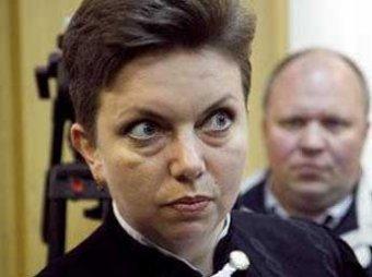 Неизвестный пытался зарубить судью Иванову, известную по делу Pussy Riot