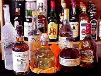 Ученые доказали пользу алкоголя для творческих людей