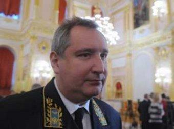 Рогозина отстранили от НАТО