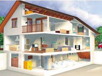 Microsoft разработала новую ОС для управления «умным» домом