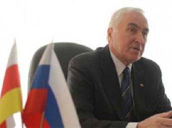 Экс-глава КГБ одержал победу на президентских выборах в Южной Осетии