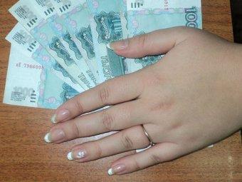 СМИ: Красноярский полицейский отказался от взятки в 4 000 000 рублей!