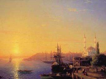 """Картина кисти Айвазовского побила ценовой рекорд на аукционе Sotheby""""s"""