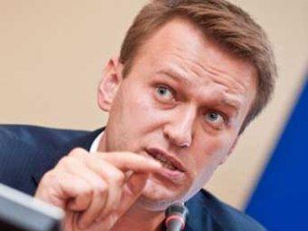 Навальный обогнал Обаму и Путина в рейтинге Time