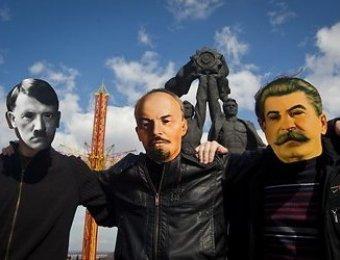В Европе живут 18 Гитлеров, 4 Сталина и 2 Ленина