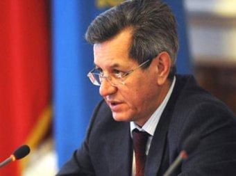 Губернатор Жилкин: несмотря на голодовку, перевыборов мэра Астрахани не будет