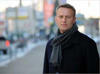 СМИ: Навальный уходит из оппозиции