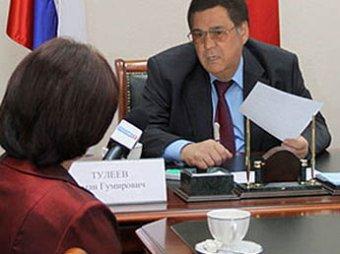 Блогер уличил губернатора Кузбасса в «позорном фотошопе»