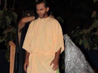 Бразильский актер случайно повесился на сцене, играя Иуду