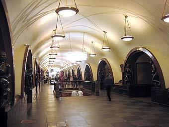 Оппозиция готовит масштабную акцию в Москве «Белое метро»
