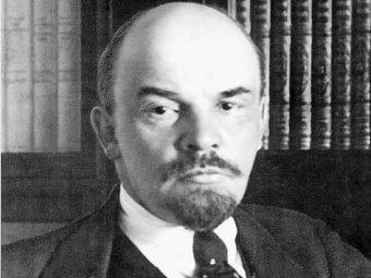 Американские учёные назвали причину смерти Ленина: вождя погубил не сифилис