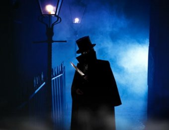 В Британии выдвинута сенсационная версия личности легендарного Джека-потрошителя