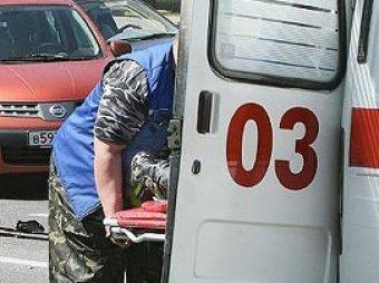 Страшное ДТП в Иркутской области: погибли мужчина и ребенок