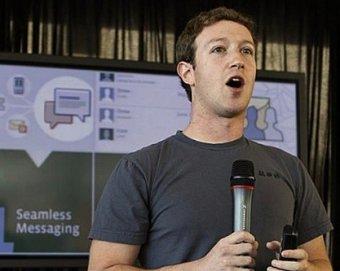 IPO Facebook сделало Цукерберга богаче основателей Google