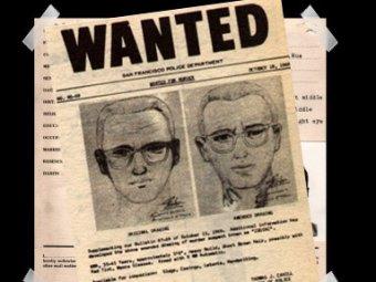 """Экс-полицейский раскрыл личность знаменитого маньяка """"Зодиака"""" после 40 лет расследований"""