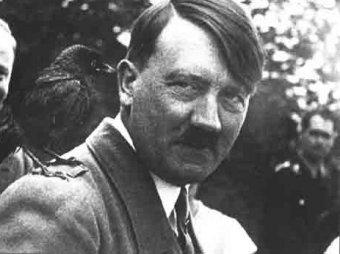 Архивы: Гитлер был параноиком, наркоманом и страдал от метеоризма