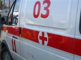 В Петербурге мужчина убил свою семью и выбросился из окна