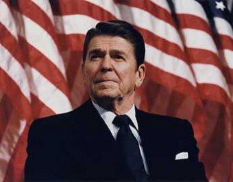 Скандал в США: кровь президента Рейгана продают на аукционе