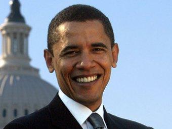 Скандал в США: СМИ назвали Обаму первым президентом-геем