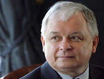 Ярослав Качиньский призвал к бойкоту Евро-2012 на Украине