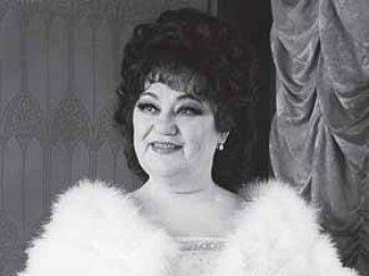 Умерла знаменитая оперная певица Мария Биешу