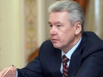 Подчиненный Собянина заработал 400 млн. рублей за год