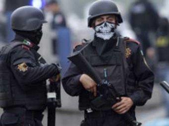 В Мексике найдены 14 расчлененных тел жертв войны наркоторговцев