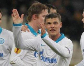 Назван лучший футболист России