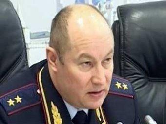 После скандала с пыточным отделом экс-глава МВД Татарстана пошел на повышение