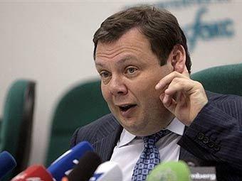 Управляющий директор ТНК-ВР Михаил Фридман подал в отставку