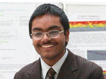 Индийский школьник решил задачу, над которой бились 350 лет