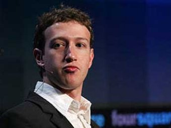Инвесторы требуют с Марка Цукерберга денег за провал Facebook на бирже