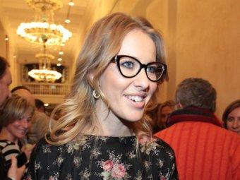 Инопресса прочит конец карьеры Ксении Собчак