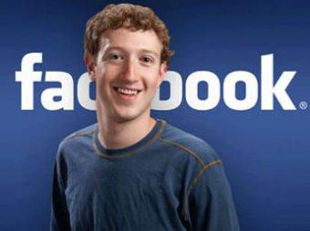 После IPO Цукерберг вылетел из списка 40 богатейших людей планеты