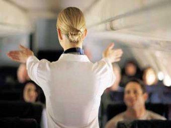 «Аэрофлот» уволил стюардессу, посмеявшуюся над катастрофой SSJ-100