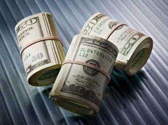 Доллар начал неделю с взлета: поднялся выше 34 рублей